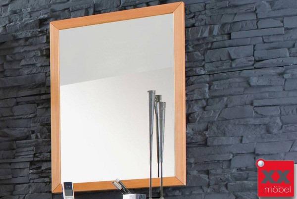 Garderobenspiegel | Arcona | Rahmen massiv | T30