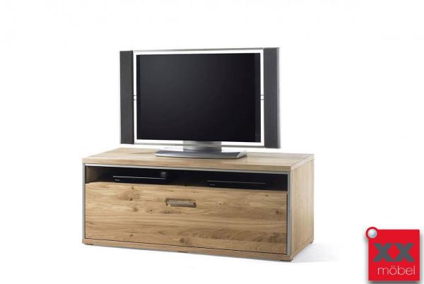 TV Lowboard | Espero | Asteiche Bianco T35
