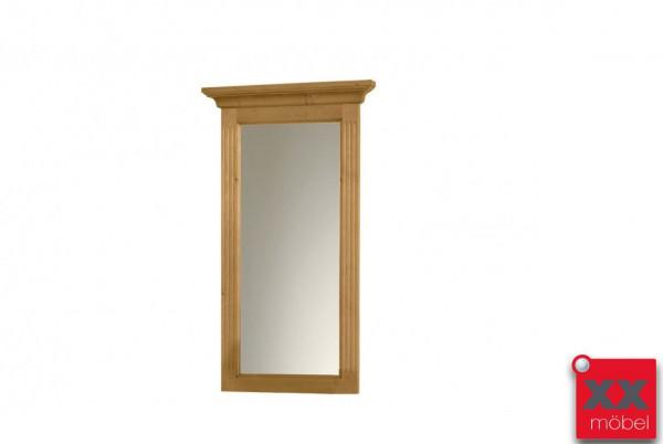 Wandspiegel Holz Fichte | Lara | Farb Gruppe 1 | T50-1G