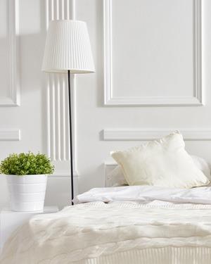 schlafzimmer landhausstil online kaufen   xxmÖbel - Landhaus Schlafzimmer Weiß