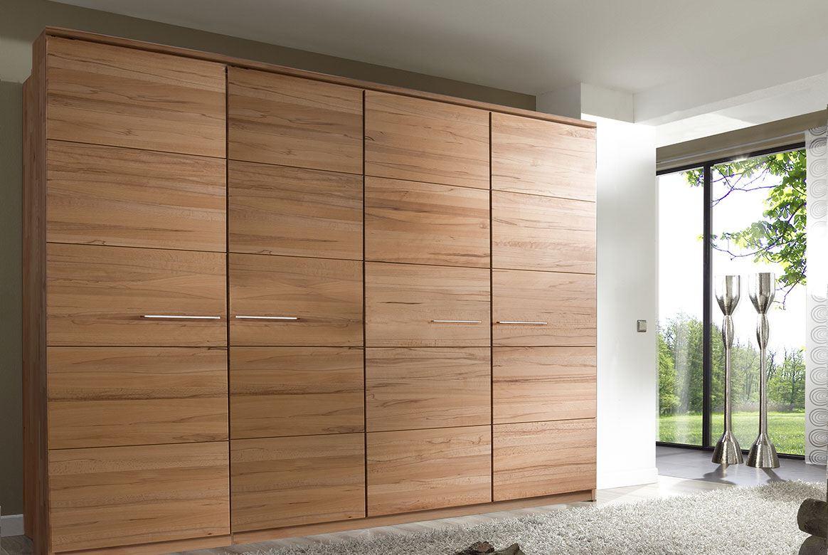 schlafzimmerschrank massivholz. Black Bedroom Furniture Sets. Home Design Ideas