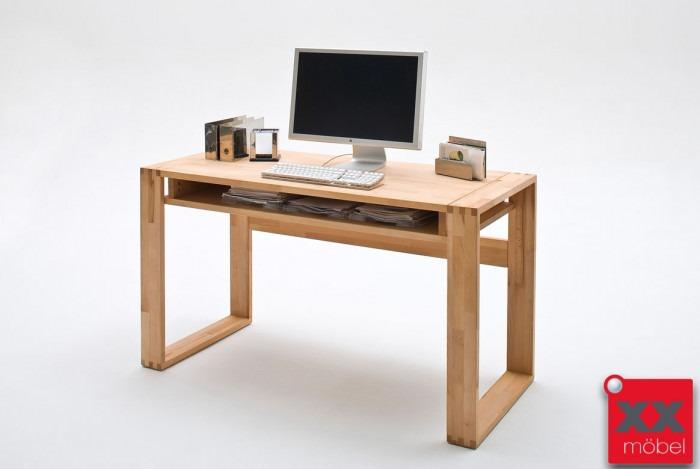 Schreibtisch | Jasmin | Kernbuche geölt | T04
