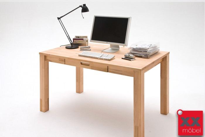 Schreibtisch | Cento | Kernbuche geölt | T02