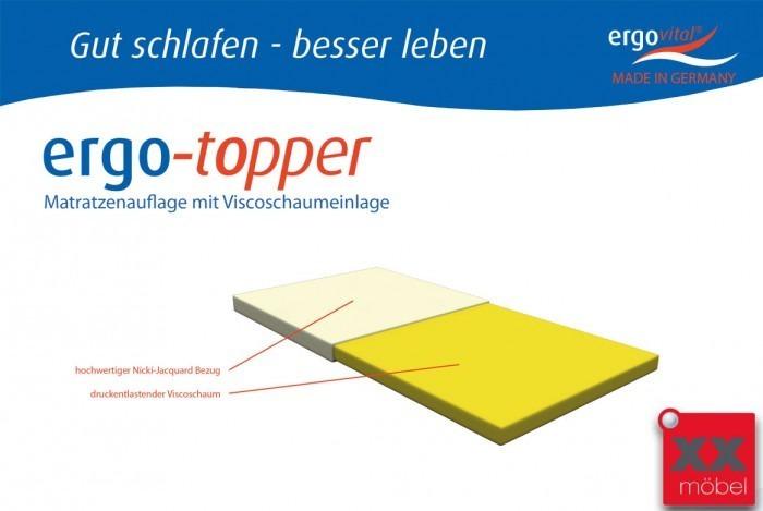 Topper | ergo-topper | Matratzen | T04