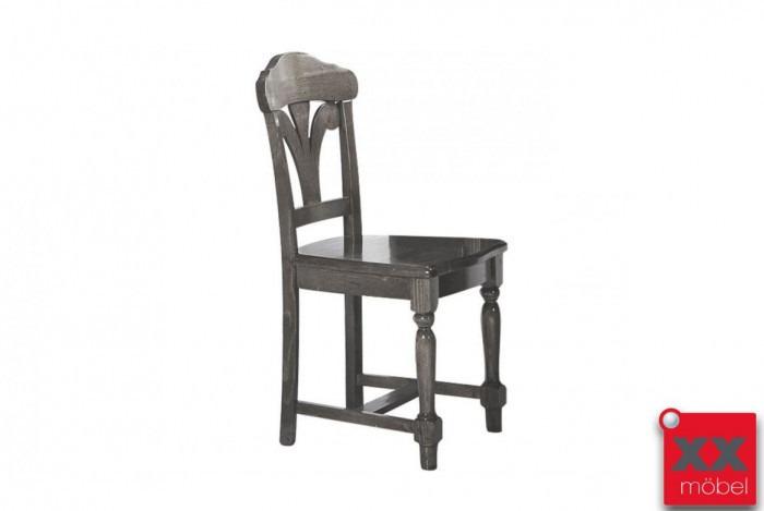 Stuhl   Valentina G2   Fichte Massivholz   T31