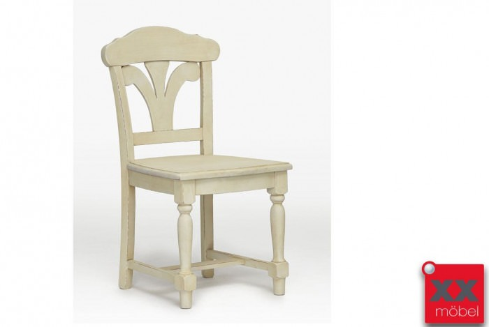 Stuhl | Valentina G4 | Fichte Massivholz | T31