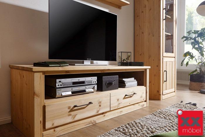 Lowboard II | Pinus | Kiefer Massivholz | T65