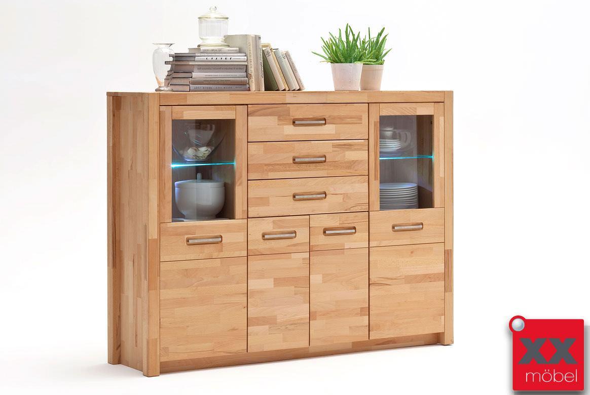 highboard massivholz fenja kernbuche ge lt t05. Black Bedroom Furniture Sets. Home Design Ideas