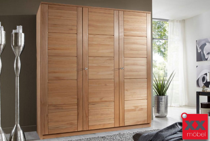 kleiderschrank massivholz saturn buche kernbuche. Black Bedroom Furniture Sets. Home Design Ideas