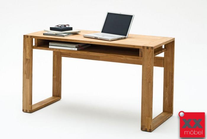 Schreibtisch | Jasmin | Asteiche geölt | T04
