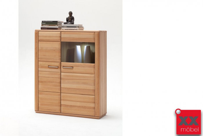Highboard | Sena | Eiche o. Kernbuche | T22