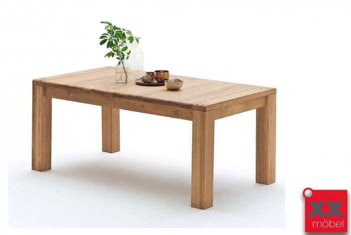 Esstisch Massivholz | Anton | Eiche oder Kernbuche | AN14