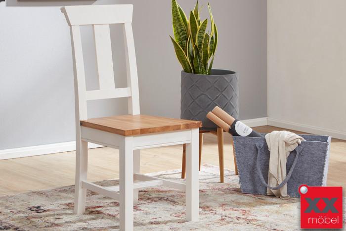 Stuhl Set | Season | Kiefer Massivholz | T75