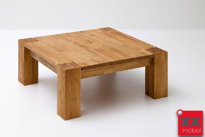 Couchtisch | Allen | Asteiche Massivholz | T60