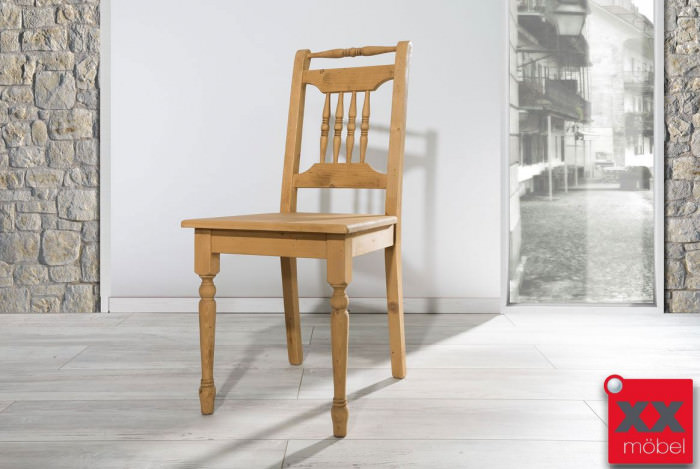esszimmerst hle landhausstil alina fichte massivholz t31 4. Black Bedroom Furniture Sets. Home Design Ideas