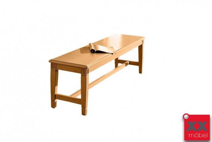Sitzbank | Lara 1G | Fichte Massivholz | T10