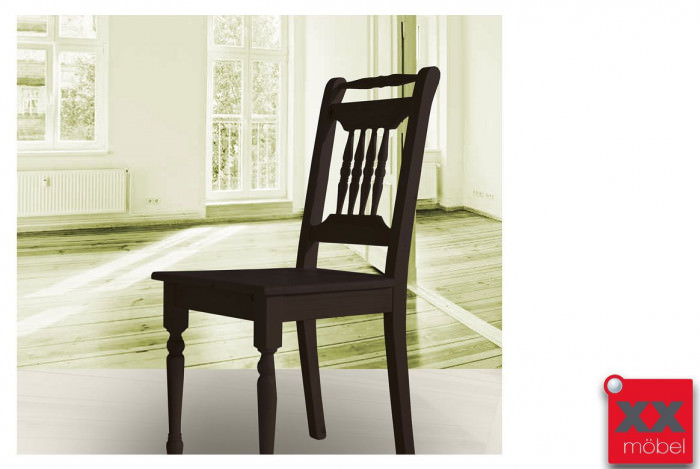Esszimmerstühle | Alina G2 | Fichte Massivholz | T31