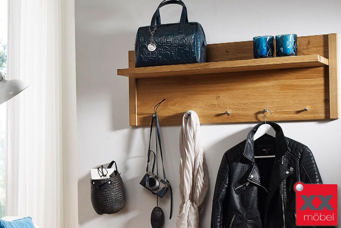 garderoben set massivholz salzburg kernbuche wildeiche g02. Black Bedroom Furniture Sets. Home Design Ideas