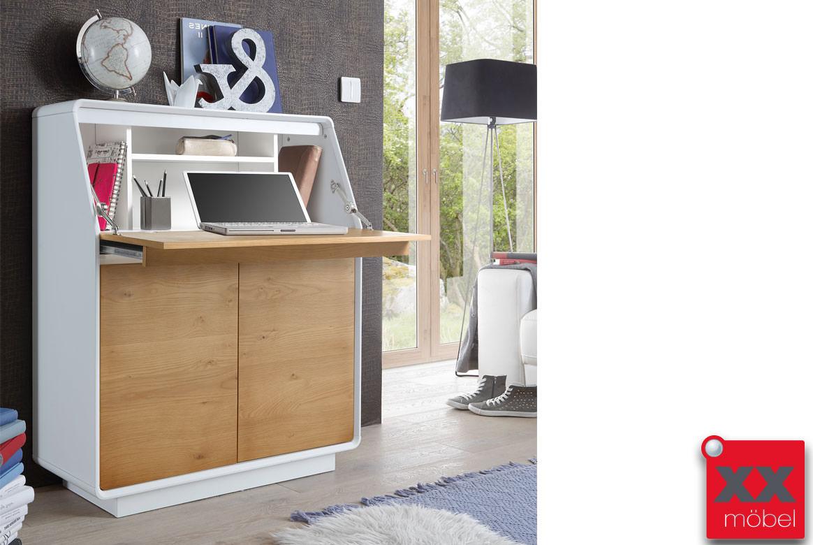 sekret r modern weiss toulon absetzung asteiche t69. Black Bedroom Furniture Sets. Home Design Ideas
