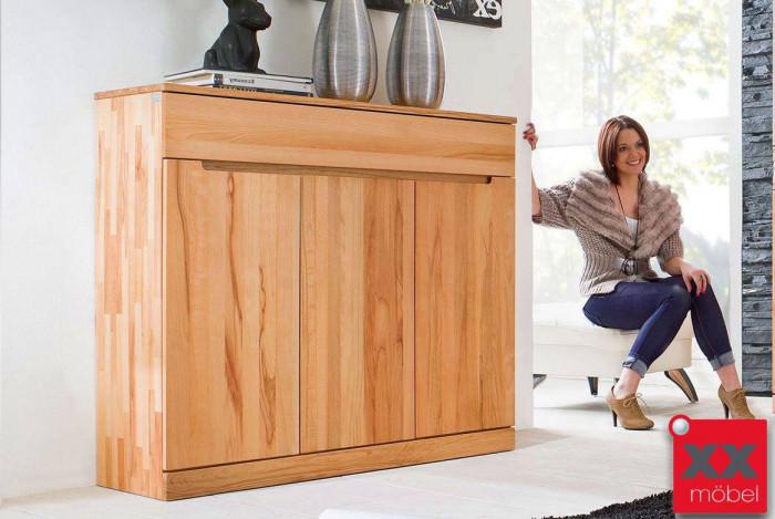 Sideboard | Arcona | Kernbuche Massivholz | T23