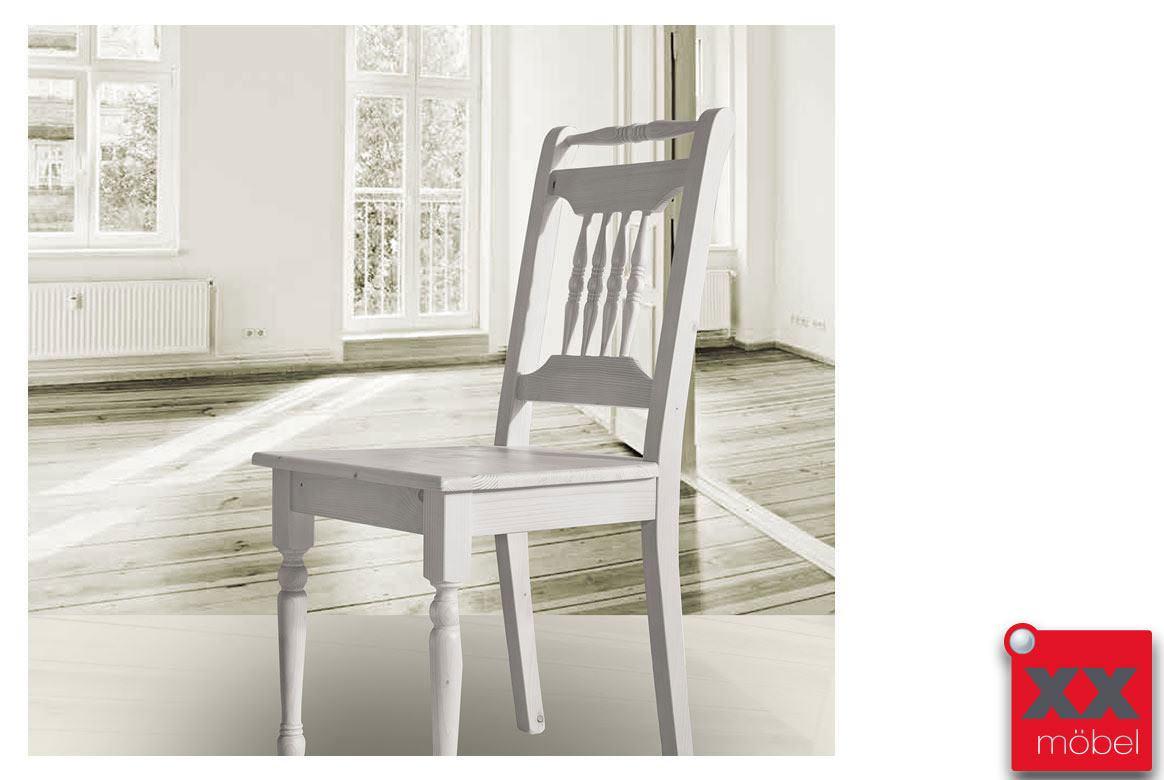 esszimmerst hle landhausstil alina fichte massivholz. Black Bedroom Furniture Sets. Home Design Ideas