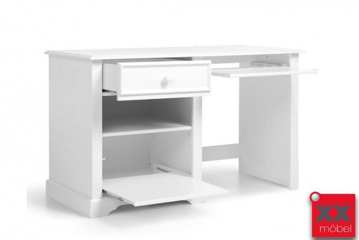 Schreibtisch | Cinderella | Kiefer teilmassiv | T39