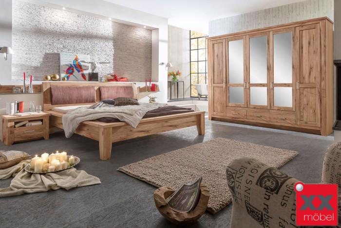Schlafzimmer | Toronto | Asteiche teilmassiv | R03