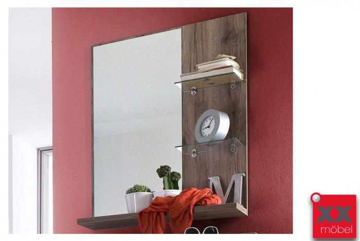 Wandspiegel | Comino | Sanremo Eiche | T93